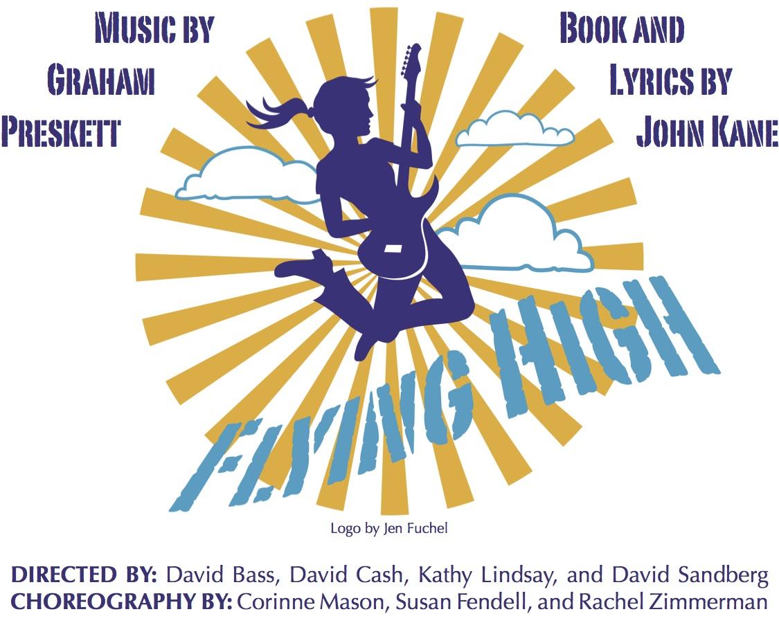 Flying High | North Cambridge Family Opera Company