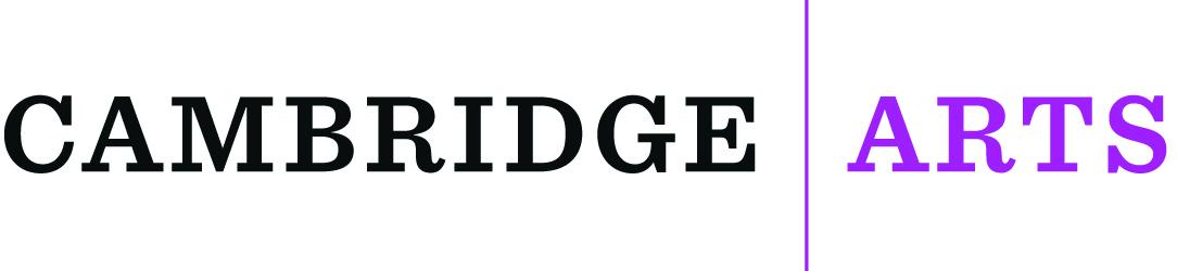 Cambridge Arts Logo
