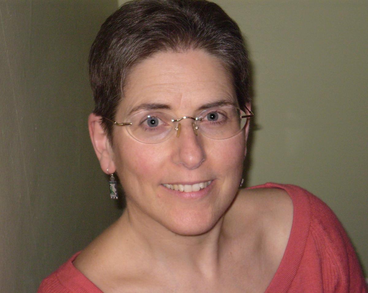 Christine Kallman